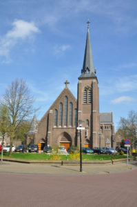 St-Jozef-en-martinus