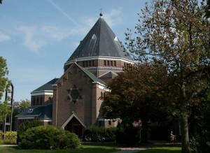 engelbewaarderskerk