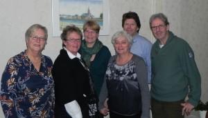lokale commissie de zilk
