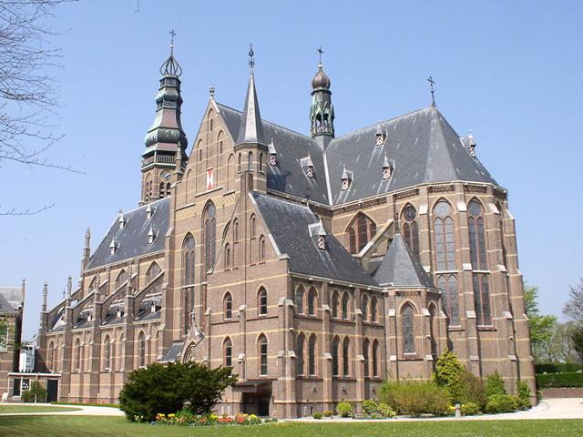 agathakerk
