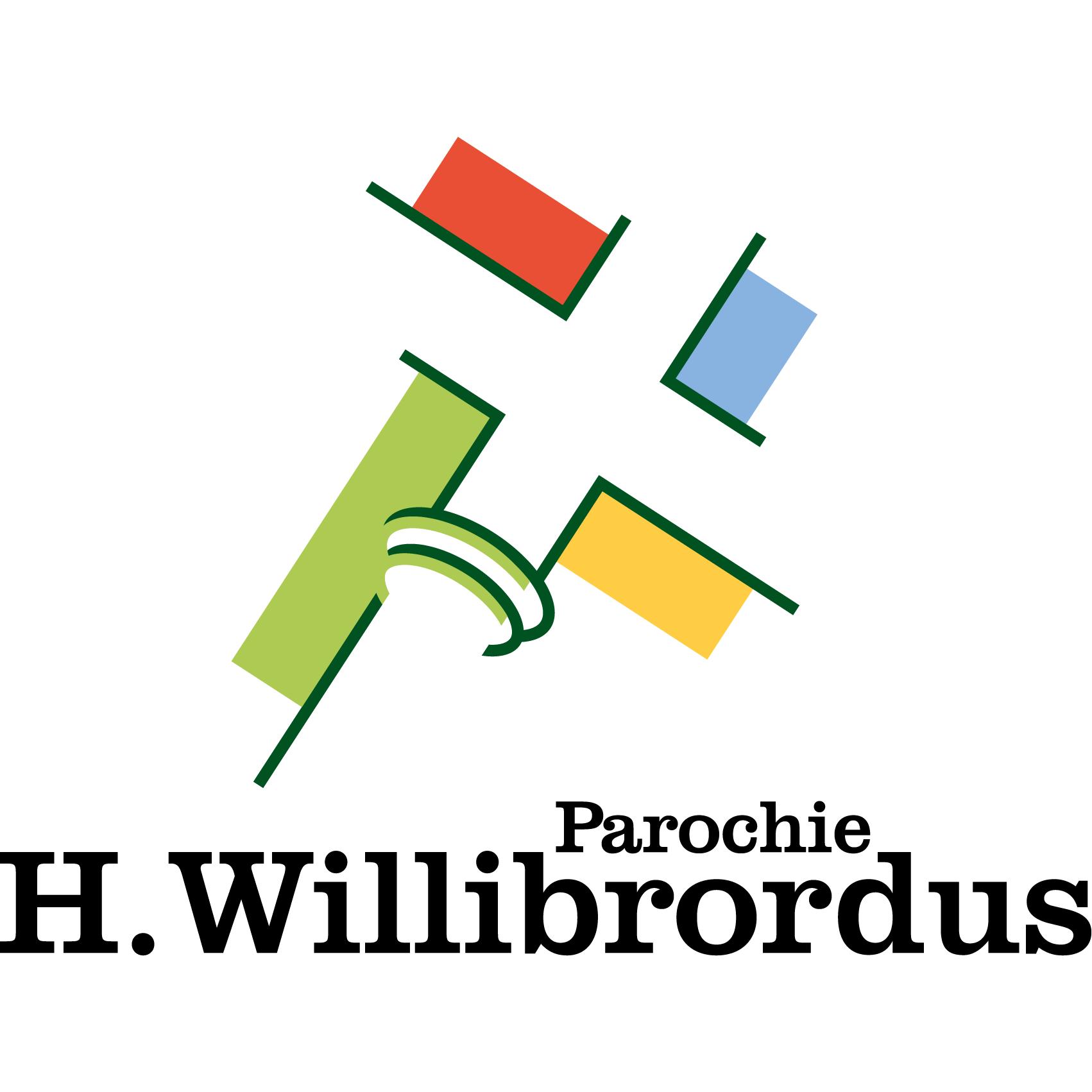 Heilige Willibrordus Parochie